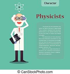 mein, arbeit, wissenschaftler, liebe, sammlung
