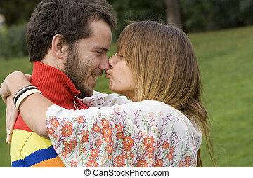Dating jemand mit gemeinsentem Sorgerecht