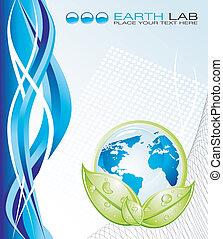 meio ambiente, terra, businees, cartão