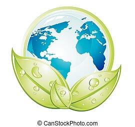 meio ambiente, terra