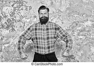 mejor, barba, hipster, care., hair., distinguishable, guy., diseño, brutal, agradable, barbudo, manhood., exuberante, estilo, forma, toma, concepto, cuidado, profesionalismo, pelo facial, carisma