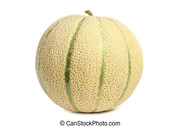 melão cantalupo