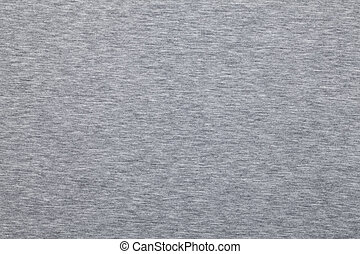 69d77d6076e Melange jersey knit fabric pattern. Real heather grey knitted fabric made  of synthetic ...