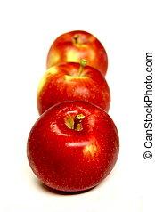 mele, isolato