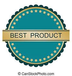 melhor, escolha, produto
