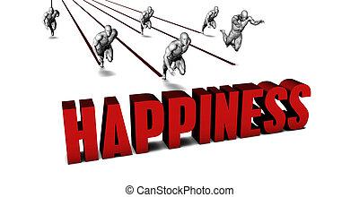 melhor, felicidade