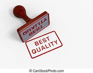 melhor, quality-stamp