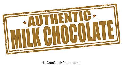 melken schokolade