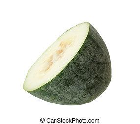 melon, hiver