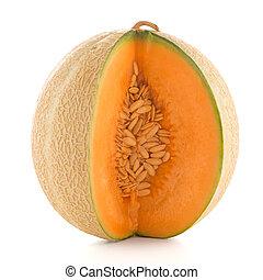 melon, honeydew