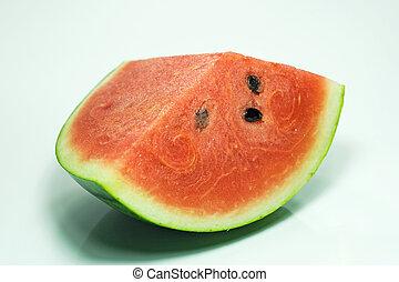 melon vand, moden