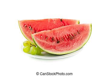 melone acqua