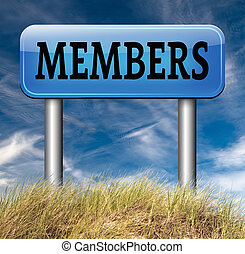 members only sign in and register now membership area...