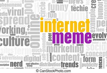 meme, internet