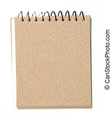 this is a image of memopad.