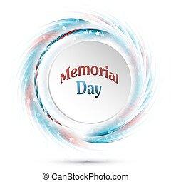 Memorial Day vector
