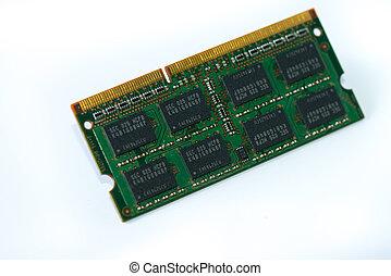 Memory Ram 01