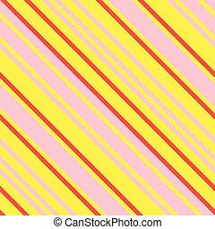 Memphis Bacterium Set 3 with Stripes