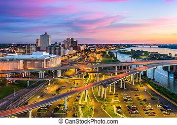 Memphis Tennessee USA
