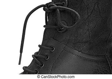 men boot