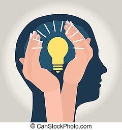 men idea care