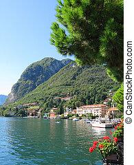 Menaggio, Italy