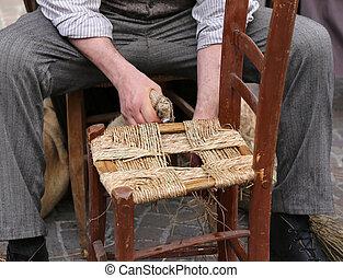 r paration chaise photos de stock rechercher des photographies et des photos cliparts. Black Bedroom Furniture Sets. Home Design Ideas