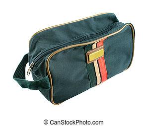 Mens Bath Bag 1 - Mens overnight bath bag used for storing ...