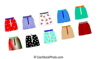 mens boxers set