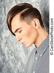 mens, coiffeur