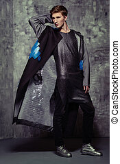 mens couture collection