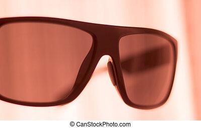 Mens fashion sunglasses