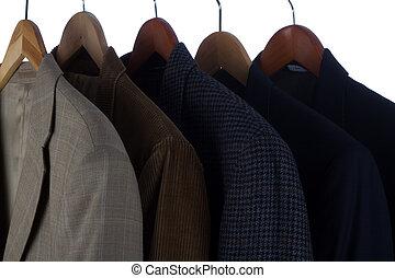 Mens Suit Coats