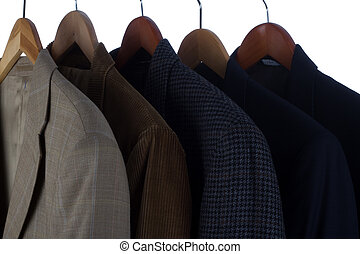 Mens Suit Coats