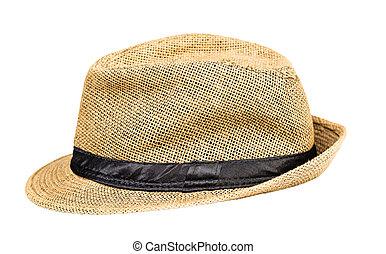 Mens vintage hat