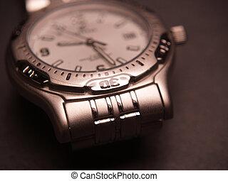 watch - men's watch