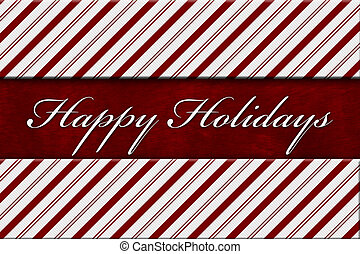 mensagem, feliz, feriados