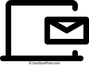 mensagem, notificação