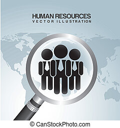 menselijke hulpbronnen