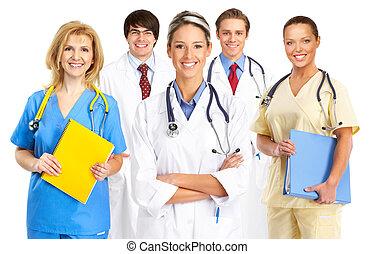 mensen, medisch