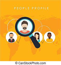 mensen, ontwerp