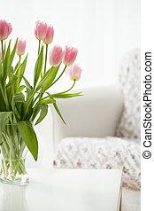 menstruáció, váza