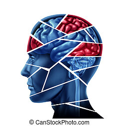 Mental disorders - Mental disorder and neurological...