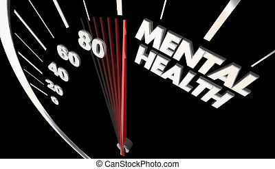 Mental Health Therapy Treatment Condition Disorder...