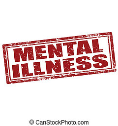 mental, illness-stamp