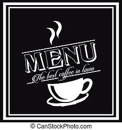 menu good coffee