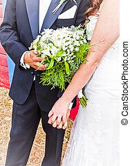 menyasszony inas, -ban, esküvő