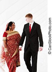 menyasszony inas