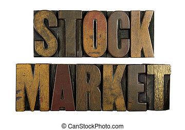 mercado conservado estoque