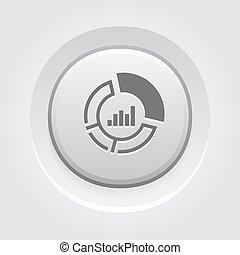 mercado parte, ícone